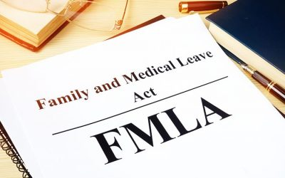 DOL Updates Q&As on COVID-19 and the FMLA